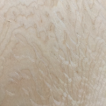 Quilted Pacific Maple