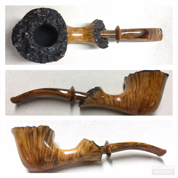 Jason Zeiner Pipes