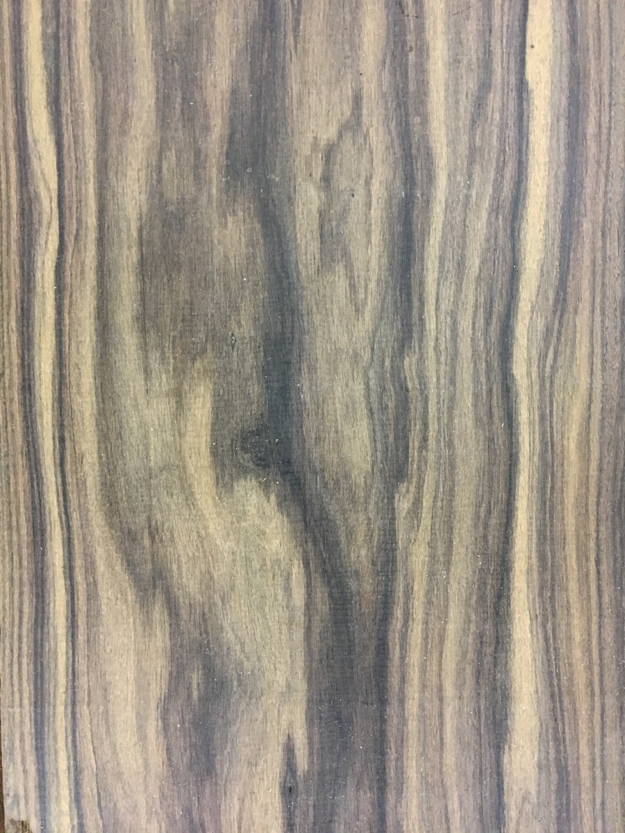 Bolivian Rosewood at Bailey Wood Products