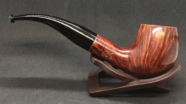 Vendor Profile: Jason Zeiner Pipes